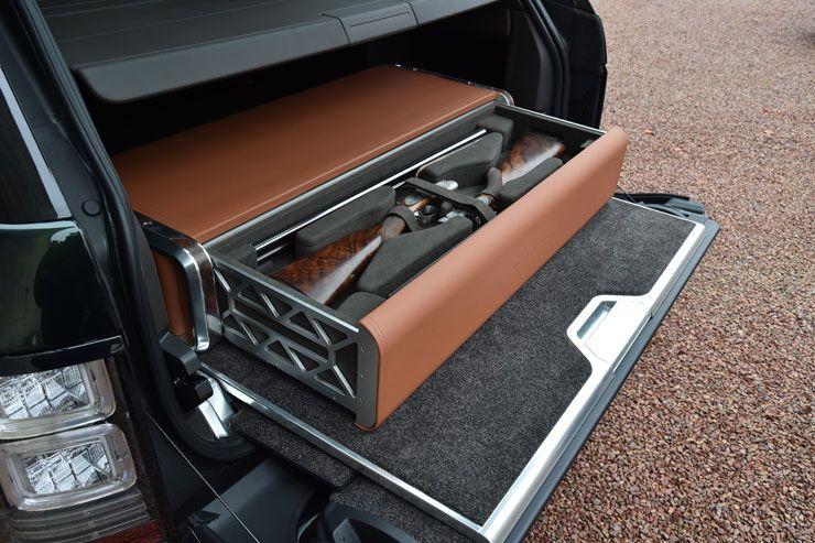 case holland holland range rover holland holland pinterest range rover range e cars. Black Bedroom Furniture Sets. Home Design Ideas