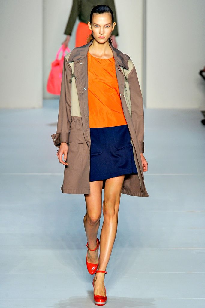 Marc by Marc Jacobs / Spring 2012 RTW