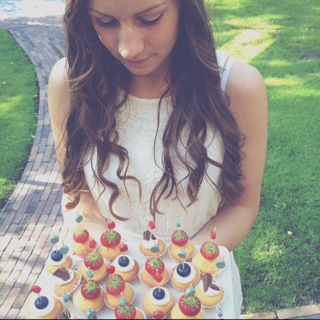 Birthdsy cakes