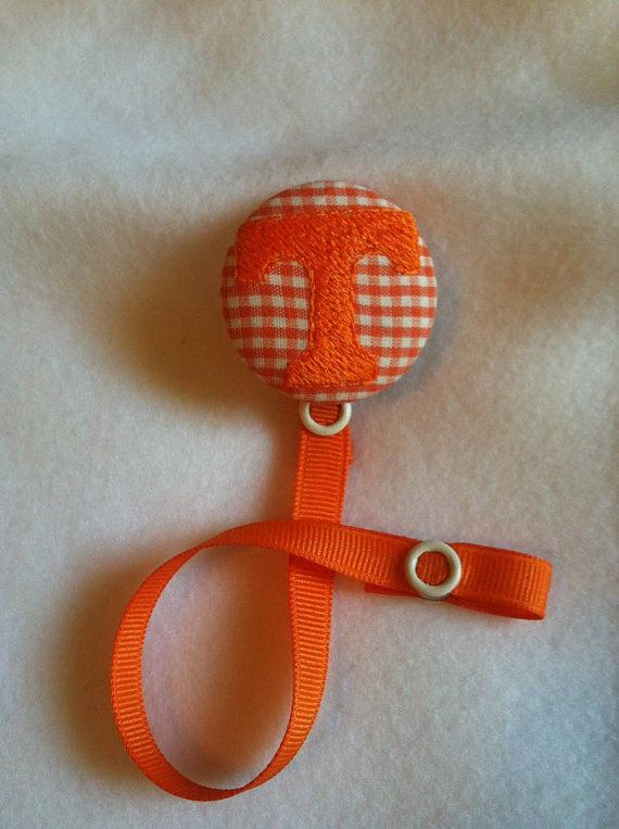 UT Vols University of Tennessee by LittleSouthernBelles on Etsy, $9.00