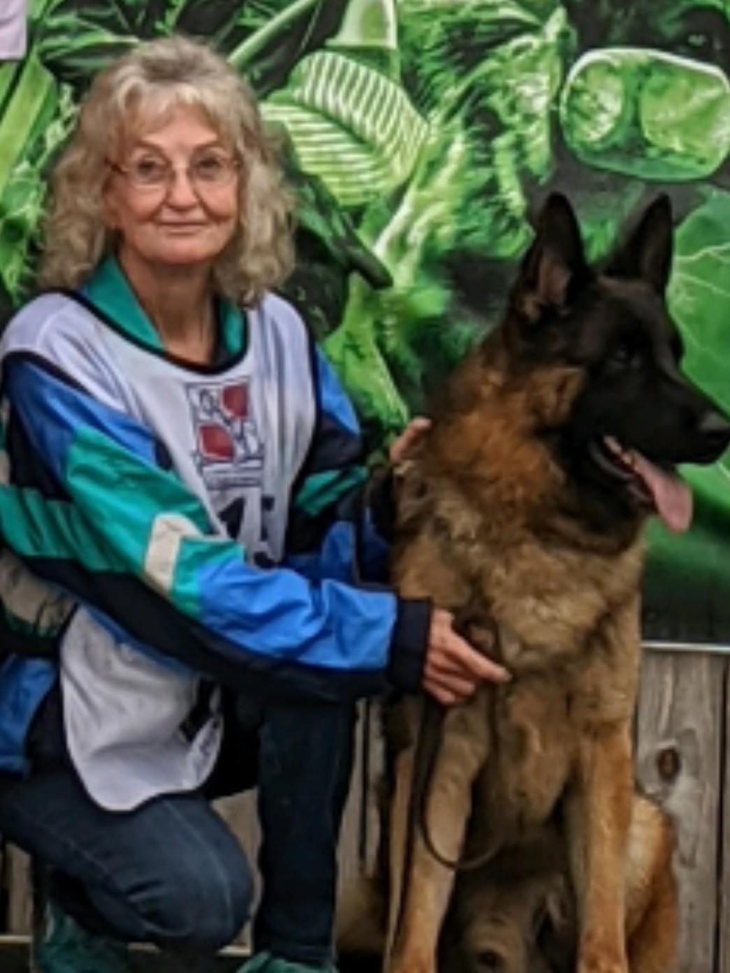 Vom Vollkommen German Shepherds In Amarillo Tx Is Dedicated To