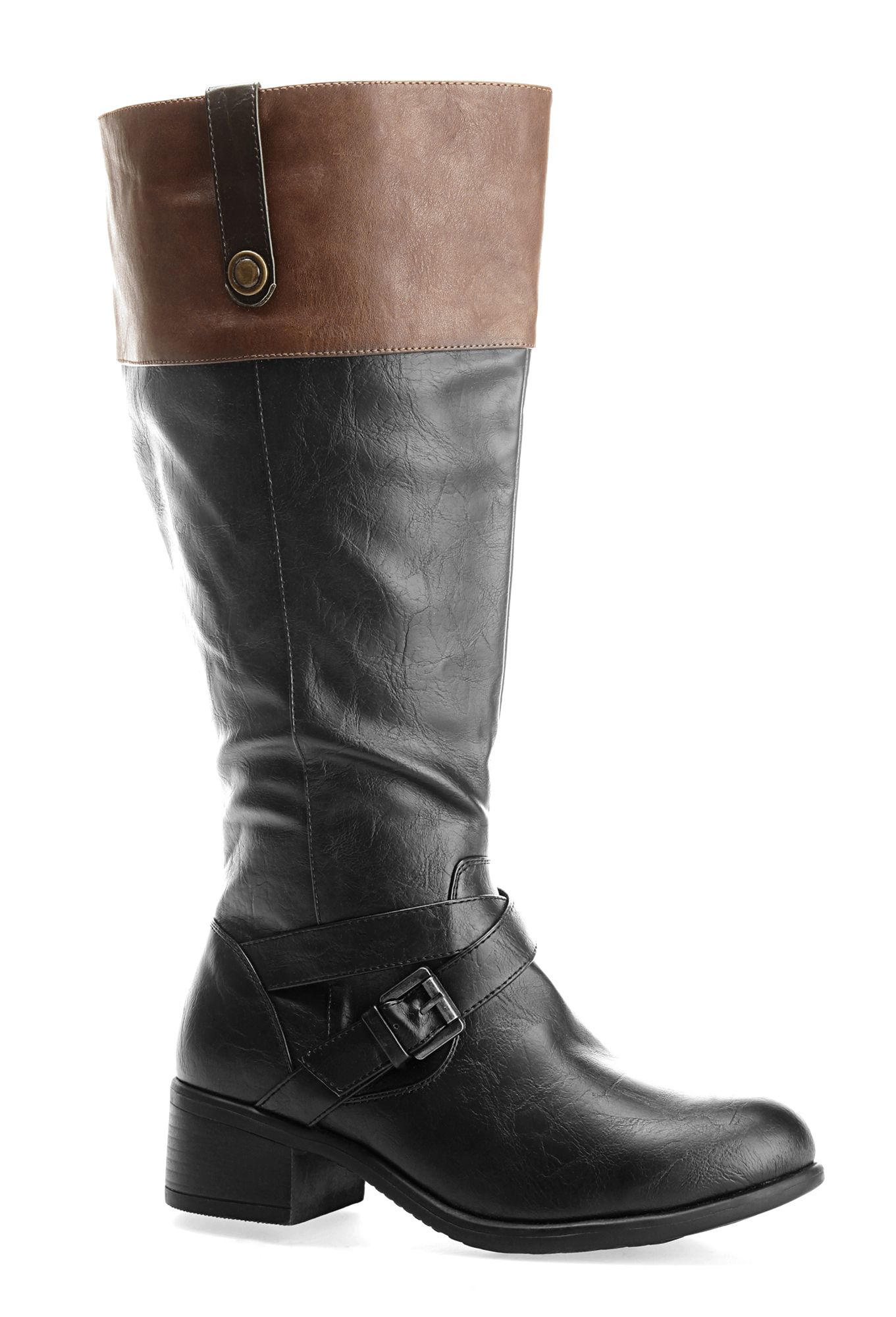 Extra Wide Width Boot-Avenue   Boots