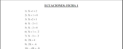 Milagrotic Potencias Y Raíces Ejercicios Resueltos Ecuaciones De Primer Grado 6º 1º Eso Ecuaciones Primeros Grados Ejercicios Resueltos