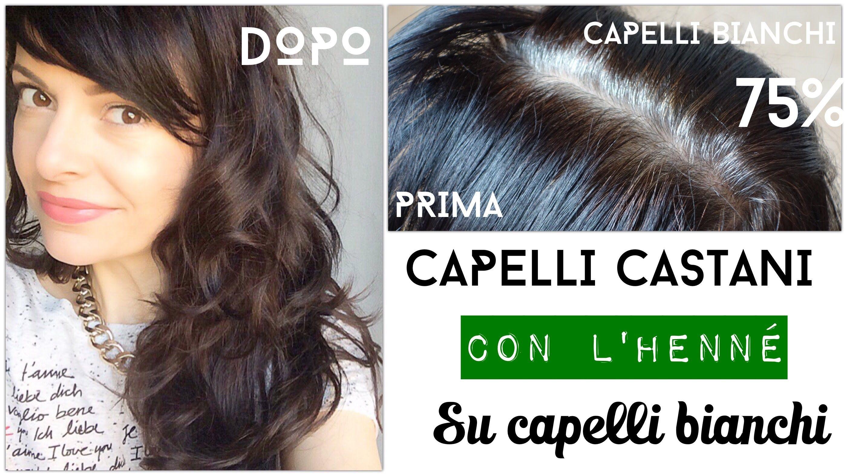 Ottenere Capelli Castano Chiaro 6c6048e8bc32