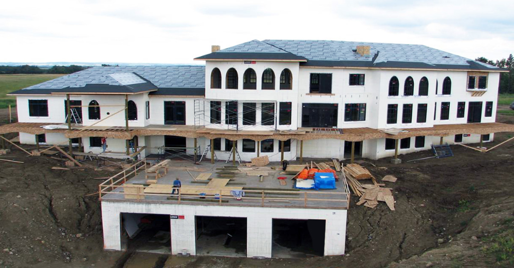 Getting Started with Logix Insulating Concrete Forms