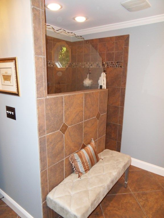 Portofino Tile Is Located In Cary NC This Photo Is One Of The Adorable Bathroom Remodeling Cary Nc Decoration