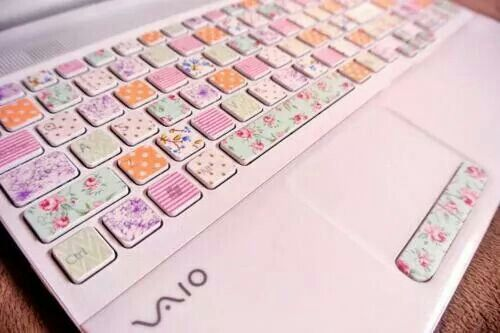 Keyboard Keyboard Stickers Keyboard Washi Tape Keyboard