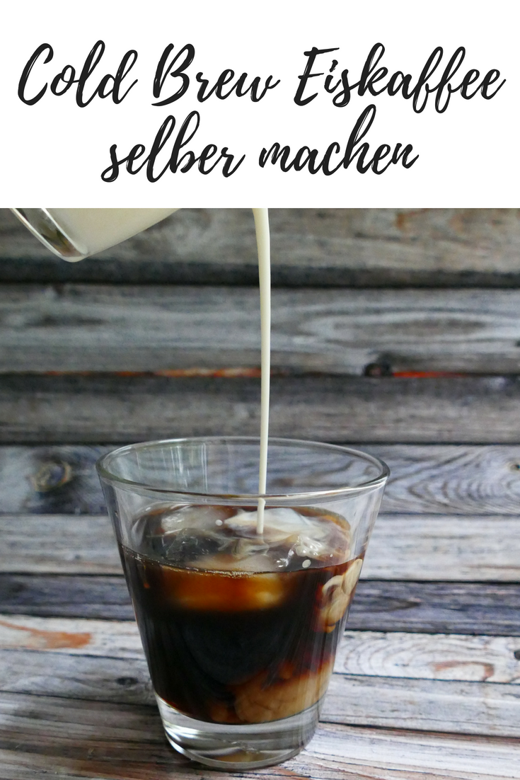 Photo of Cold brew is the trend drink this year. And honestly: iced coffee in the sun …