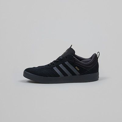 New adidas skateboarding suciu adv Chaussures core Noir dark solid
