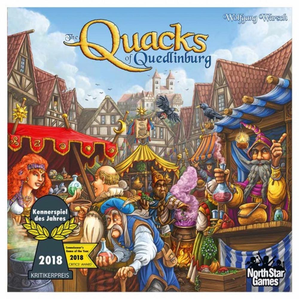 Quedlinburg singles