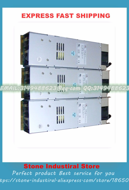 Original Server Power Supply GIN 6350P R2G 100 Test Work Good