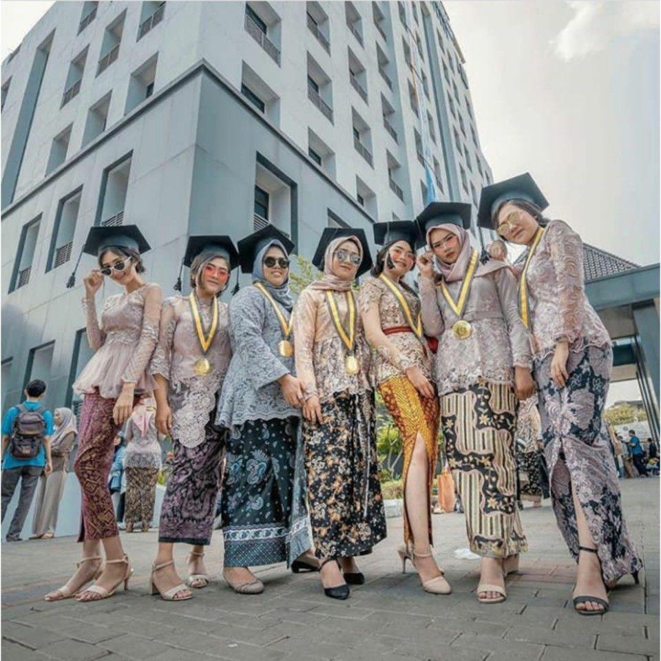 Photo of Informasi, Tips dan Foto aneka baju kebaya modern terbaru yang lagi trends