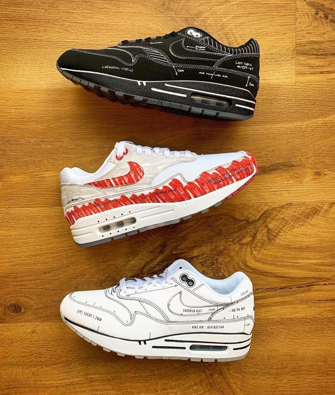 Nike Air Max - opus42.com