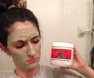 Does this miracle clay mask actually work miracles clay masks does this miracle clay mask actually work miracles solutioingenieria Images