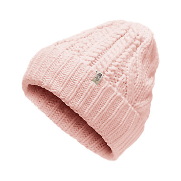 c537abbdac9 The North Face Kids  Cable Minna Beanie Hat