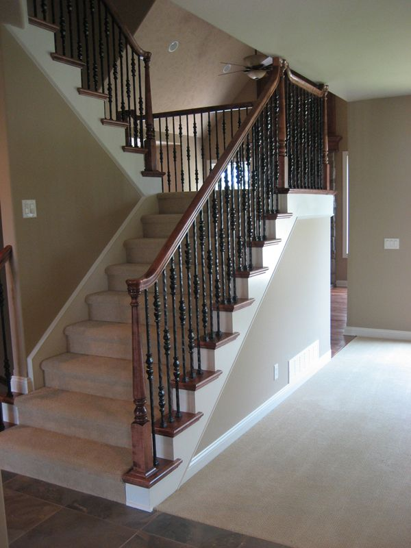 Best L Shape Staircase 400 x 300