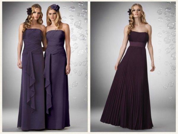 hitapr.net deep purple dresses (07) #purpledresses | Dresses ...