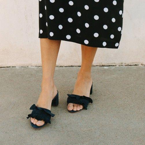 Dot Wrap Sandals Loeffler Randall 0NrBRIIHg