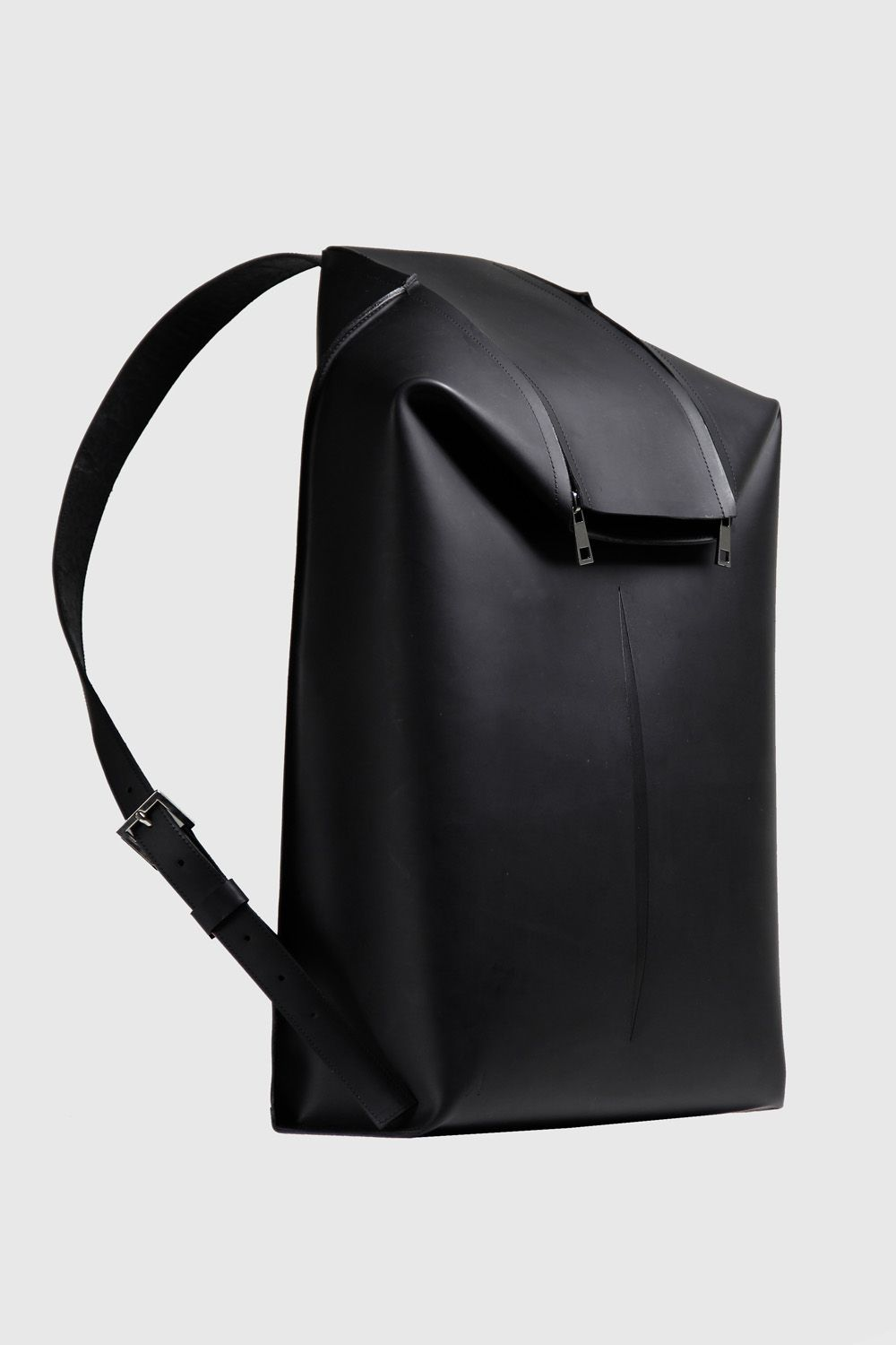 breakline bags by Agnes Kovacs and Eniko