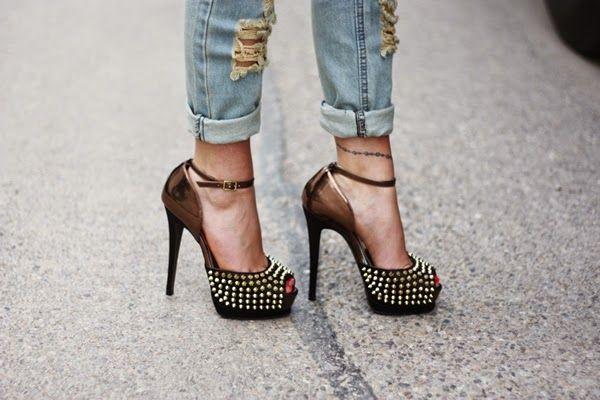 Exclusivos zapatos de moda  cbd548b56c1