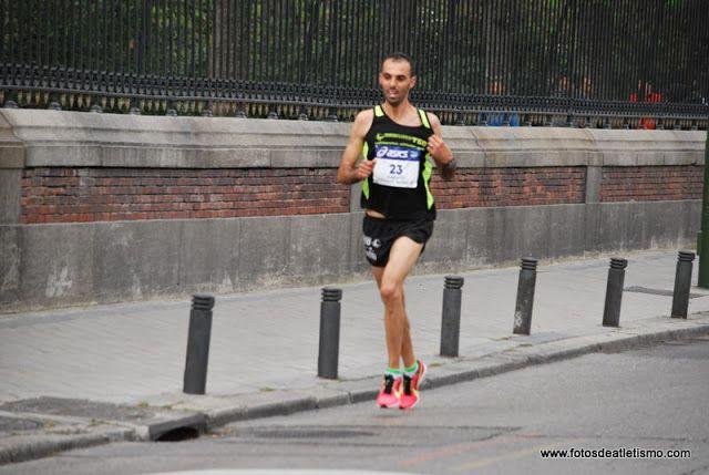 11915 Atletismo Fotografías Xvi Medio Maratón Villa De Madrid Domingo 3 De Abril De 2016 Media Maraton Maraton Atletismo