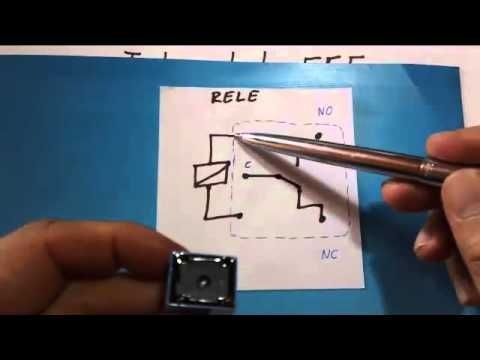 4c4e73594267577b8c7b64abdb5c09ff  Pin Relay Wiring on