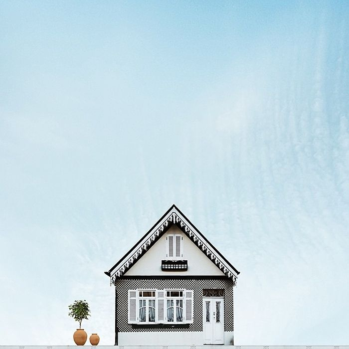 Home Alone by Manuel Pita