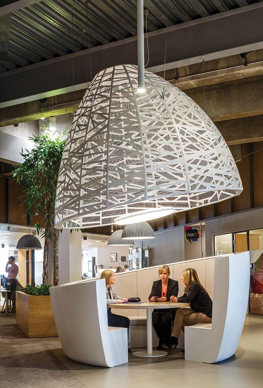 Cocoon Pendant Bespoke Lighting Design For The Global
