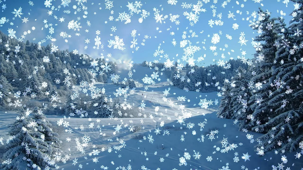 Free 3d Desktop Screensavers Snowy Desktop 3d Screensaver 2 10 Free Download Push Entertainment