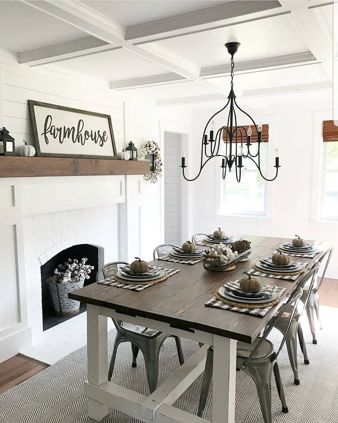 Farmhouse Design Fixer Upper Style Wood Furniture Light