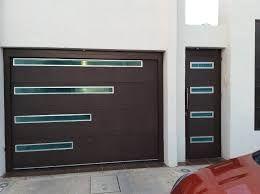Resultado de imagen para portones de hierro modernos - Puertas de garages ...