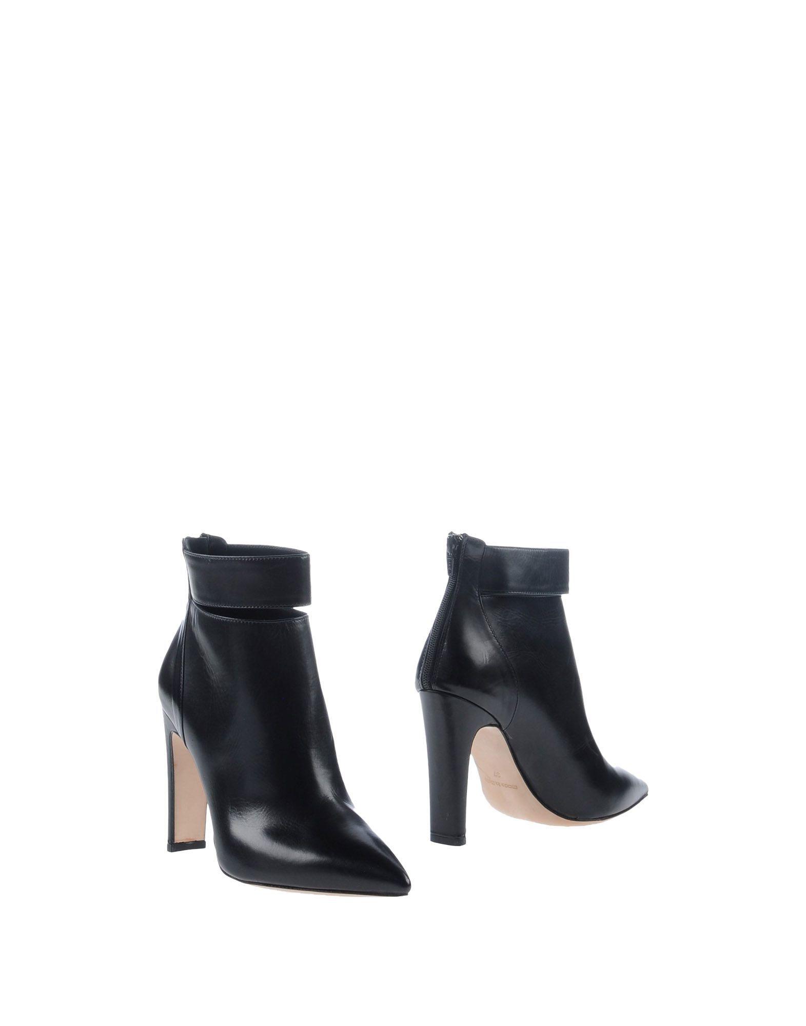 b5f137e144a769 Les Trois Garçons Ankle Boot