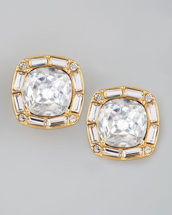 Kate Spade On The Town Studs