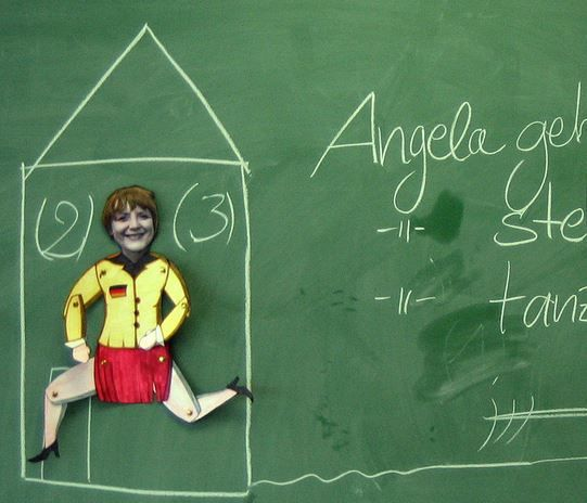 5 Ways To Learn German For Free Learn German German Language Learning German