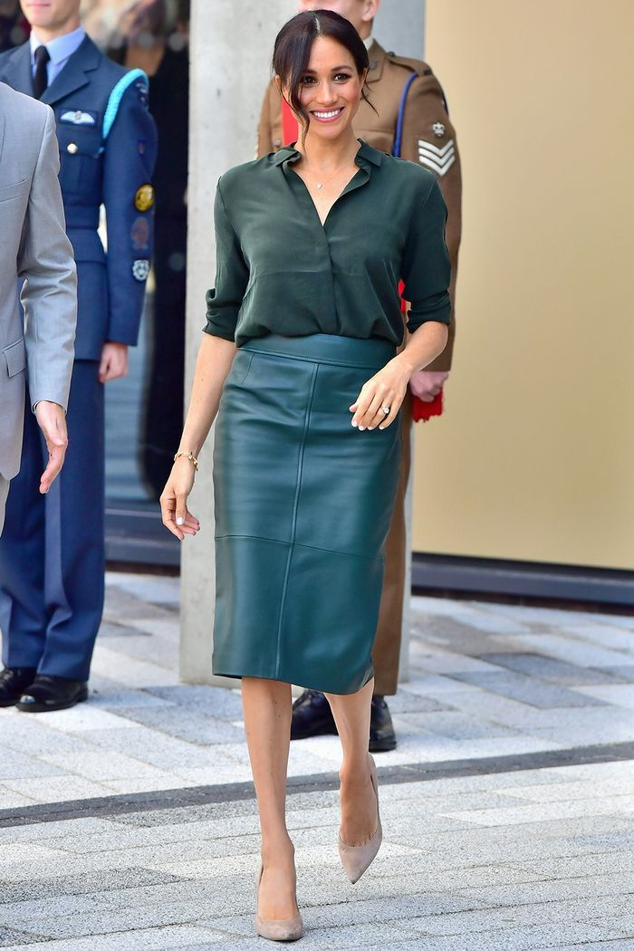 The 5 Brands I Want Meghan Markle to Wear Now That She's No Longer a Royal