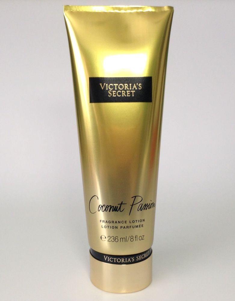 a6eb593e62 Victoria s Secret VS Fantasies   Coconut Passion Fragrance Body Lotion 8 fl. oz  VictoriasSecret