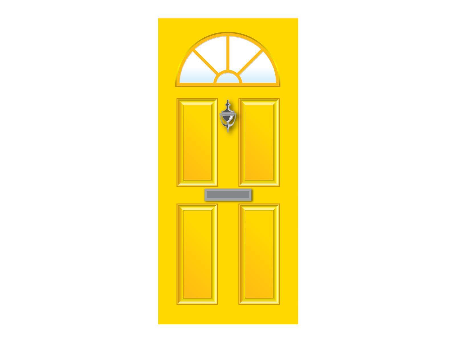 Traditional Dementia Door Wrap Door Wraps Traditional Home Care