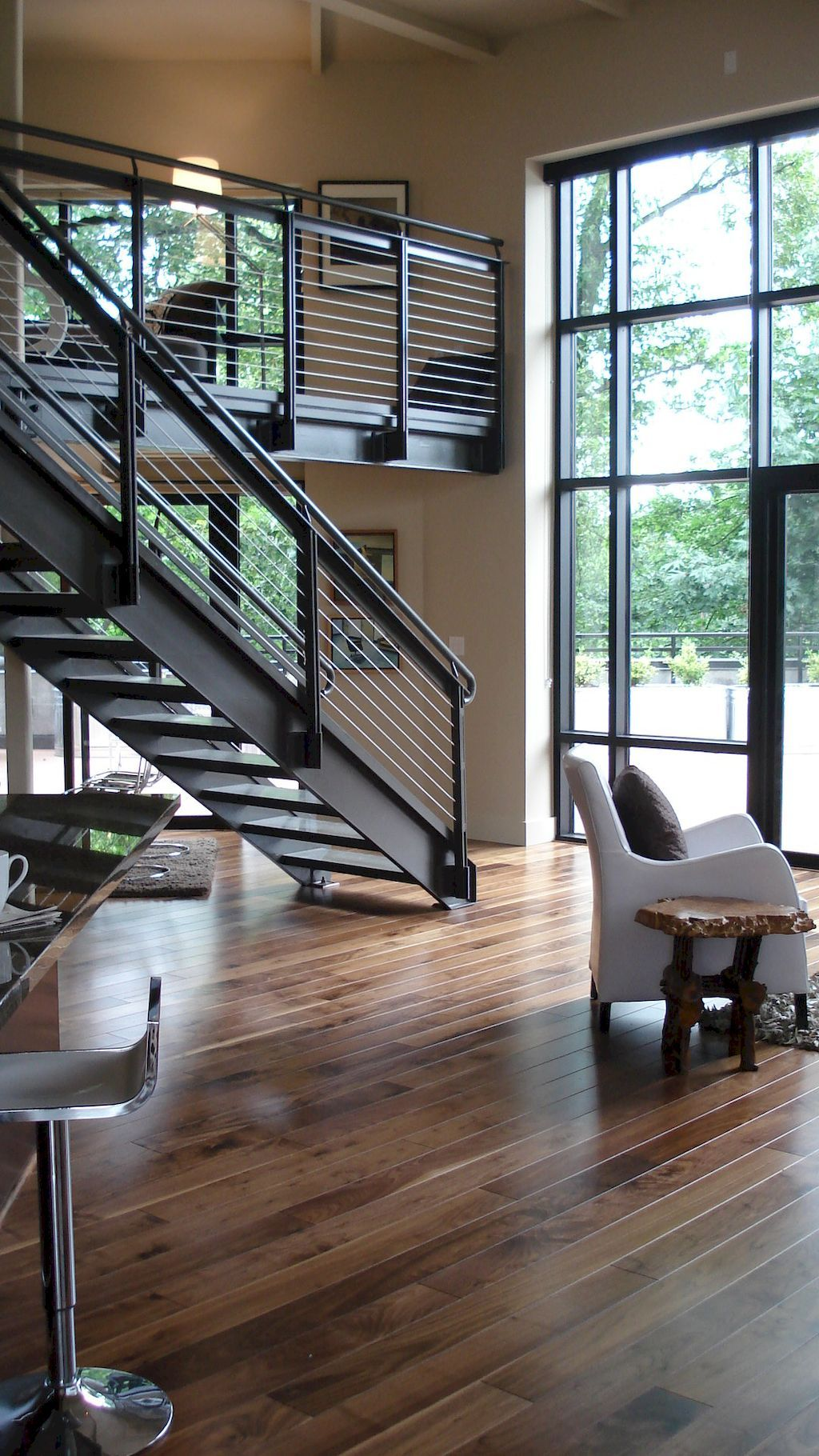 Nice 35 Modern Garage Apartment Designs Ideas Https://decorapatio.com/2017/06/13/35-modern