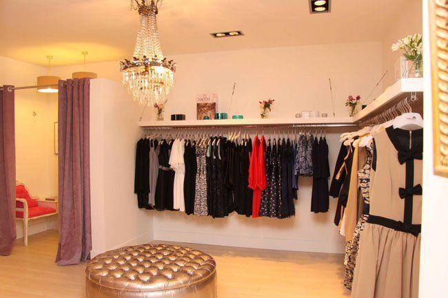 La nueva tienda de dolores promesas en barcelona como en for Casa tiendas de decoracion catalogo