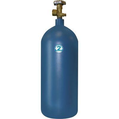 Thoroughbred Welding Gas To Go Argon Welding Gas Cylinder Size 2 40 Cu Ft Empty Model Tc Arg 2cc Welding Gas Welding Aluminum Argon Welding