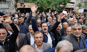 Why Are The Demonstrations In Iran Different This Time Human Rights Organizations Petrol Price Iran
