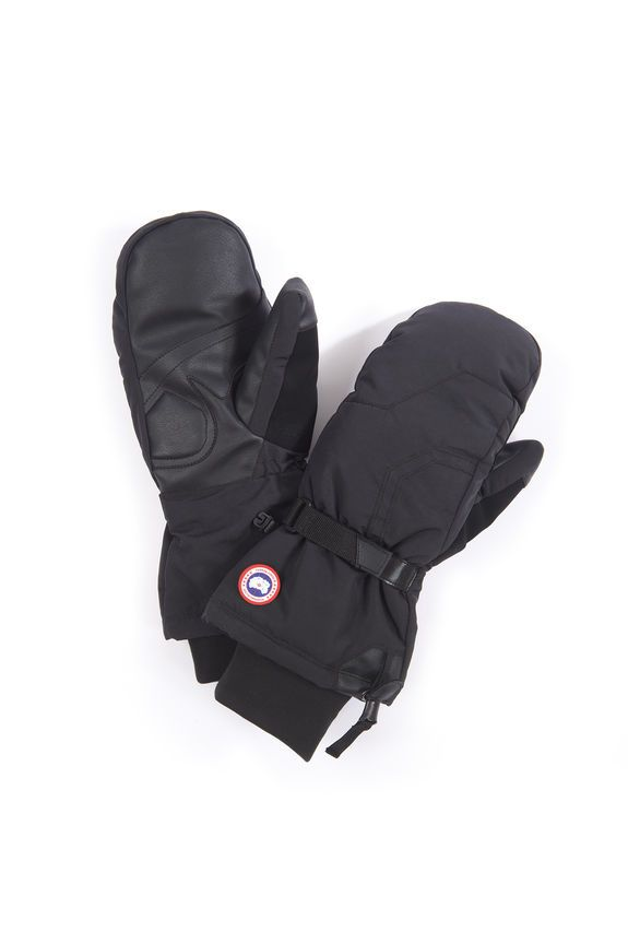 canada goose arctic down mittens women's gloves