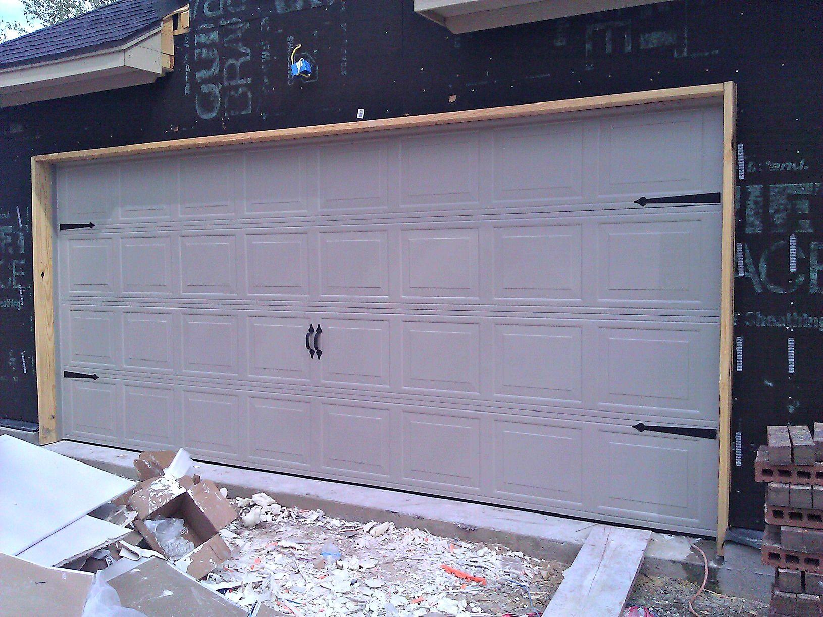 Doors Garage Door Decorative Hardware Decorative Hardware How To