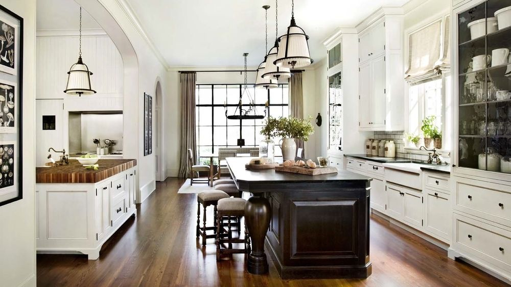 Barbara Westbrook A Kitchen Should Make You   Designersthat Fascinating How Much Do Kitchen Designers Make Design Decoration