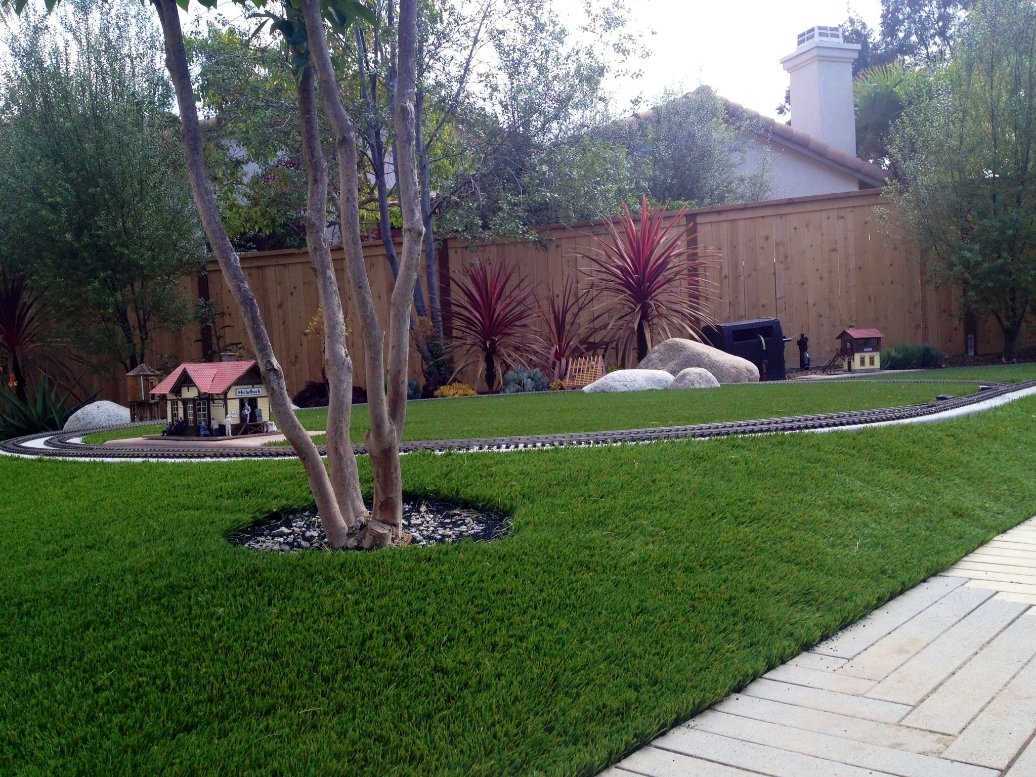 back yard carlsbad ca synthetic turf artificial grass for model