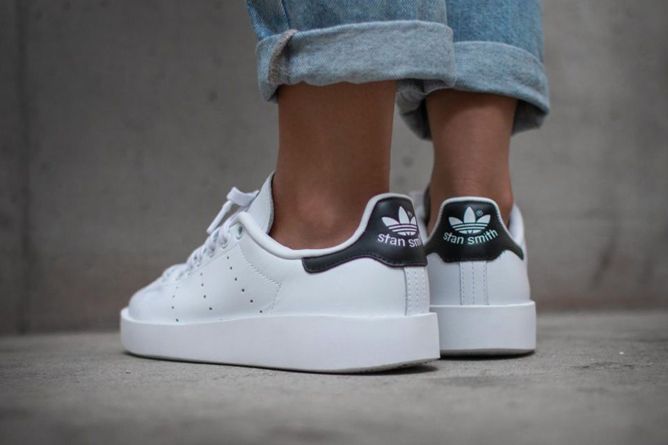 stan smith adidas donna platform