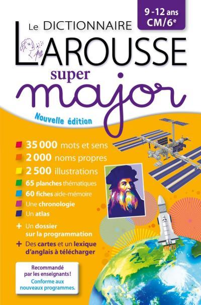 Ateliers De Vocabulaire Le Dictionnaire Et L Ordre Alphabetique Larousse Dictionnaire Dictionnaire Vocabulaire