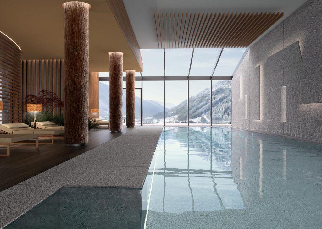 Lefay Resort & SPA Dolomiti Pinzolo, The Dolomites