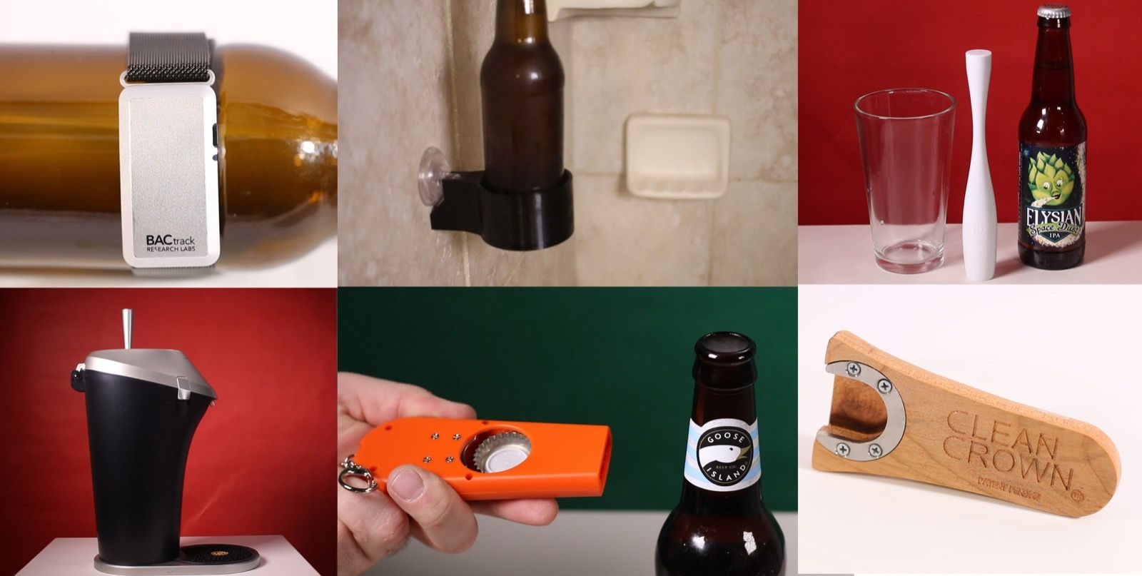 Are These Beer Gadgets Worth Your Money Resident Beer Nerd Nick Britsky Tests Six Beer Related Products To Determine The Value Of Beer Nerd Beer Gadgets
