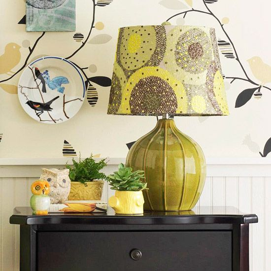 Savvy Decor and Design Ideas Under $50 | Lamp bases, Hardware and ...